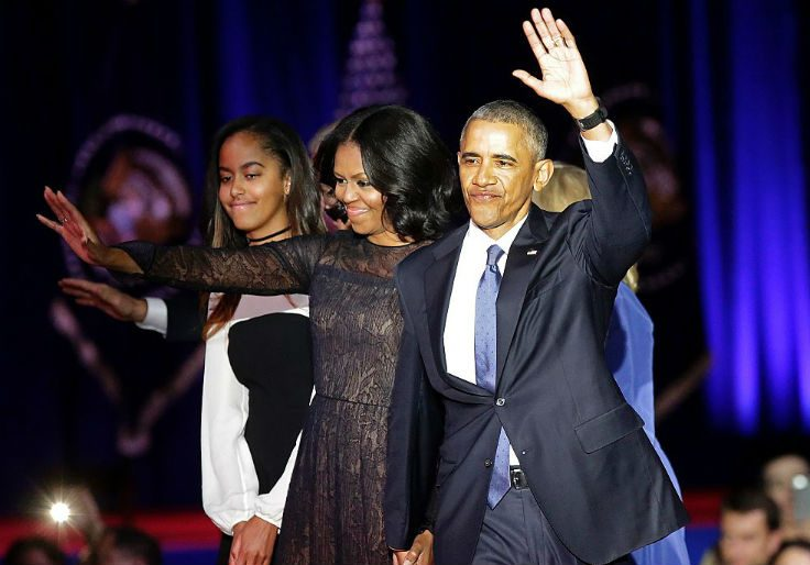 The Obamas set to purchase $14 million mega mansion on Martha's Vineyard