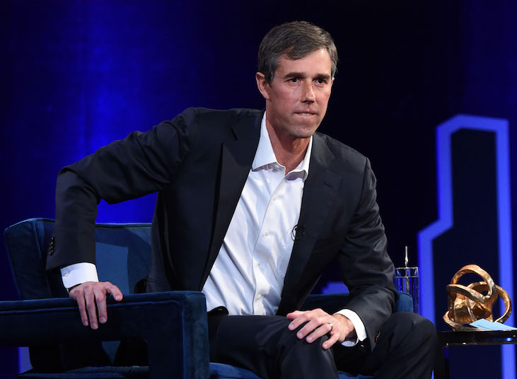 Beto Promises 'Other Consequences' for Those Who Don't Turn In Guns
