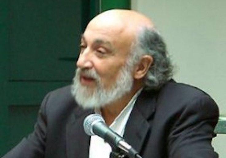 Dr. Harold Kasimow