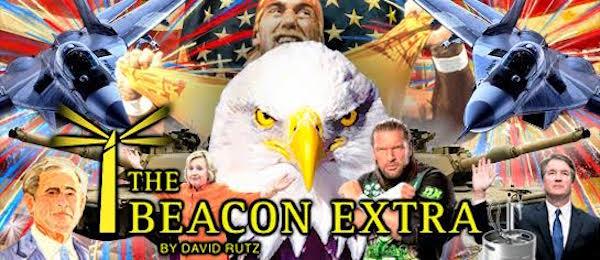 Beacon Extra 2/26/20 - Washington Free Beacon
