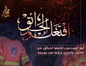 Washington Free Beacon: ISIS Tells Followers to Se