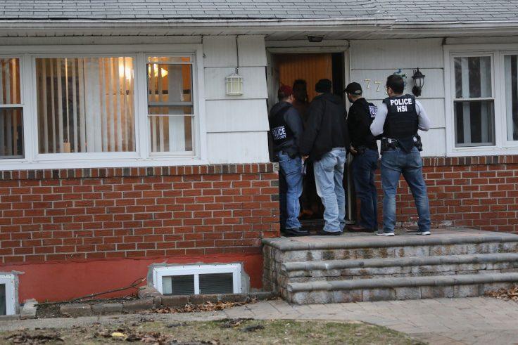 NY prosecutors take down 96 MS-13 gang members and associates