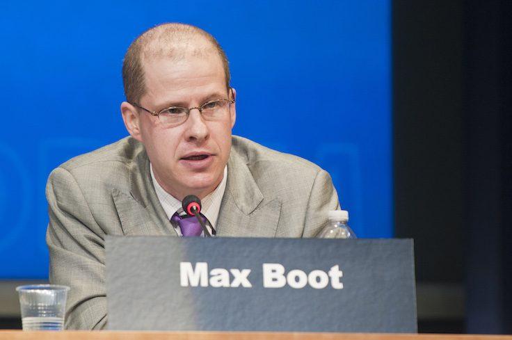 Max Boot