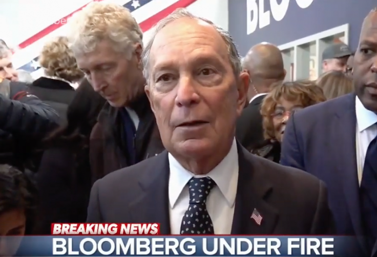 Bloomberg: Xi Isn't a Dictator Because the Chinese 'Don't Seem to Want' Elections