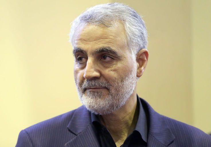 Gen. Qassem Soleimani