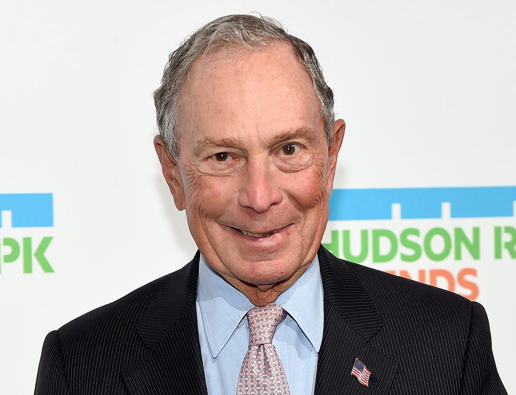 Bloomberg Jokes: Revealed
