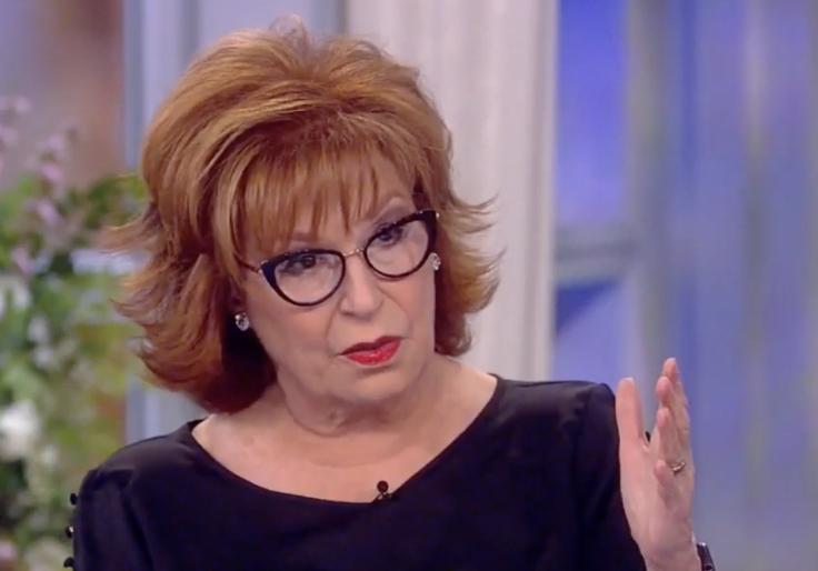 Joy Behar: 'Every Single' Democratic Presidential Candidate Has a Racism Problem