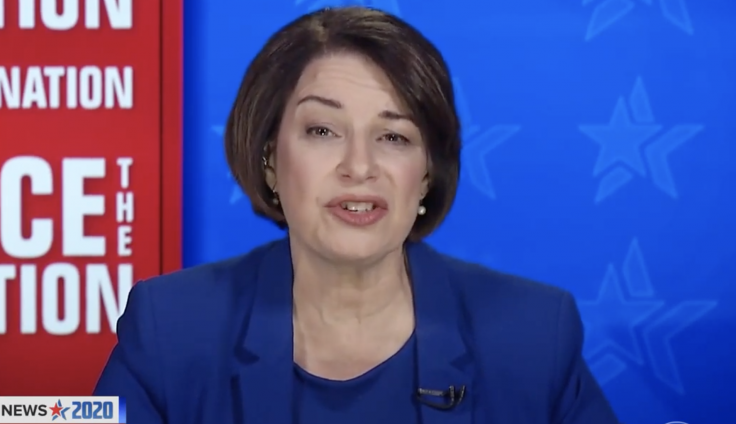 Klobuchar: Obama Admin. 'Went Way Too Far' on Deporting Illegal Immigrants