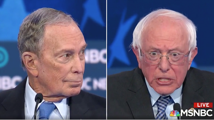 Bloomberg Swipes Bernie: We Tried Communism and It Didn't Work