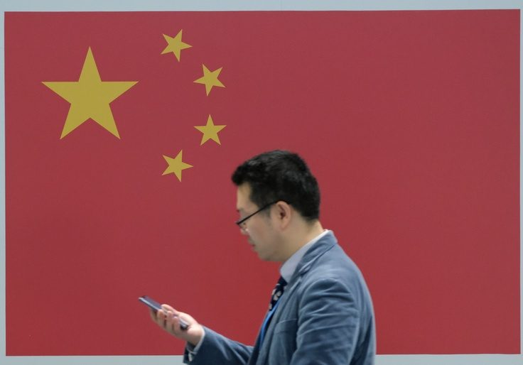 Beijing ordered to slash state media staff in US