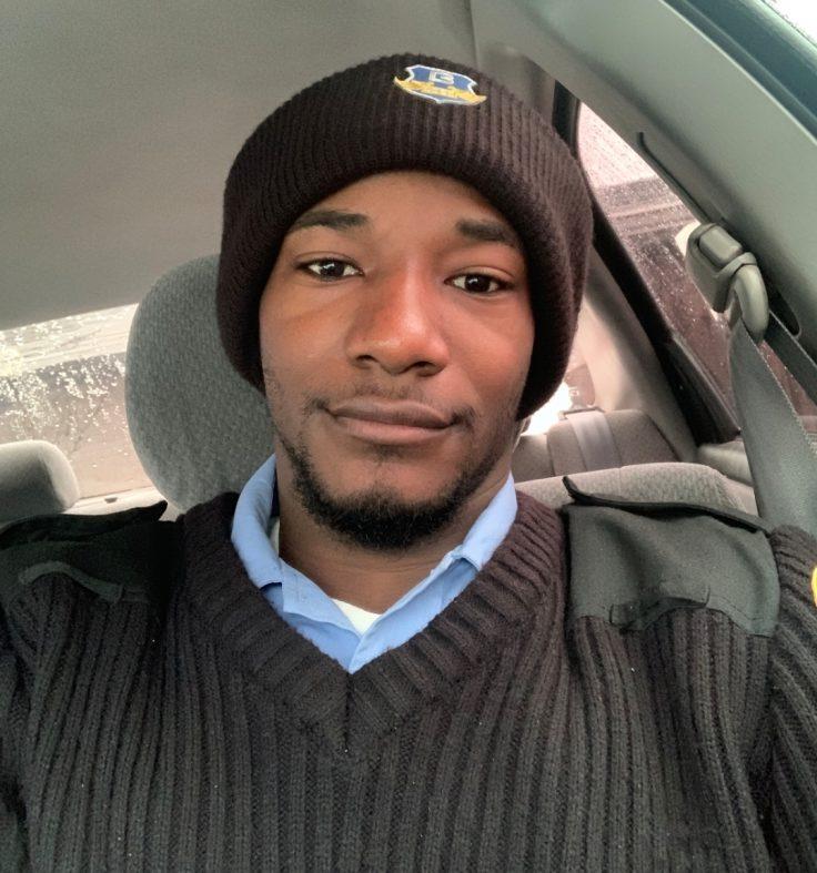 Washington Free Beacon: Jersey Cops Arrest Black G