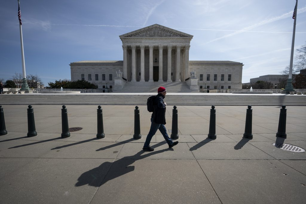 Supreme Court Will Allow Review of Decades-Old Deportations