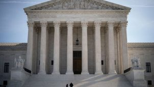 U.S. Supreme Court Cancels All Oral Arguments Through Early April Due To COVID-19