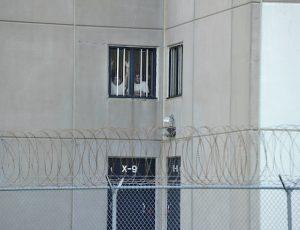 incarceration prison