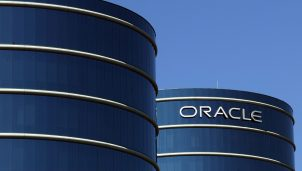 Oracle Makes Hostile Bid For Rival Peoplesoft