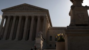 Supreme Court Delays Final Oral Arguments Of Term Due To Coronavirus Shutdown