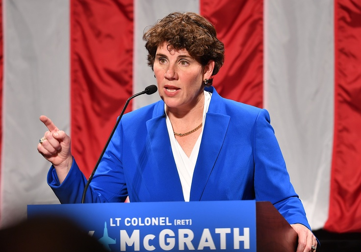 WaPo Knocks McGrath for Grossly Misleading Attack on McConnell