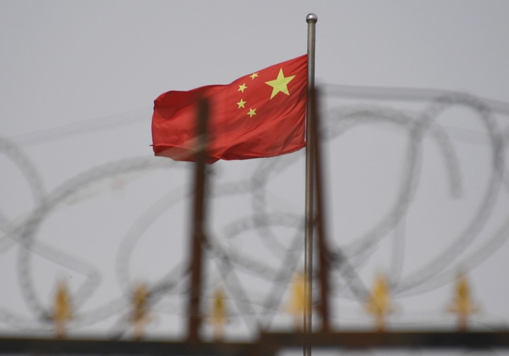 Canadian Parliament Votes Unanimously To Recognize China's Genocide - Washington Free Beacon