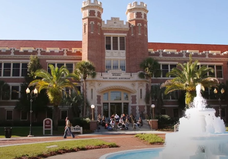 Florida State Student Government to Vote on BDS Resolution - Washington Free Beacon