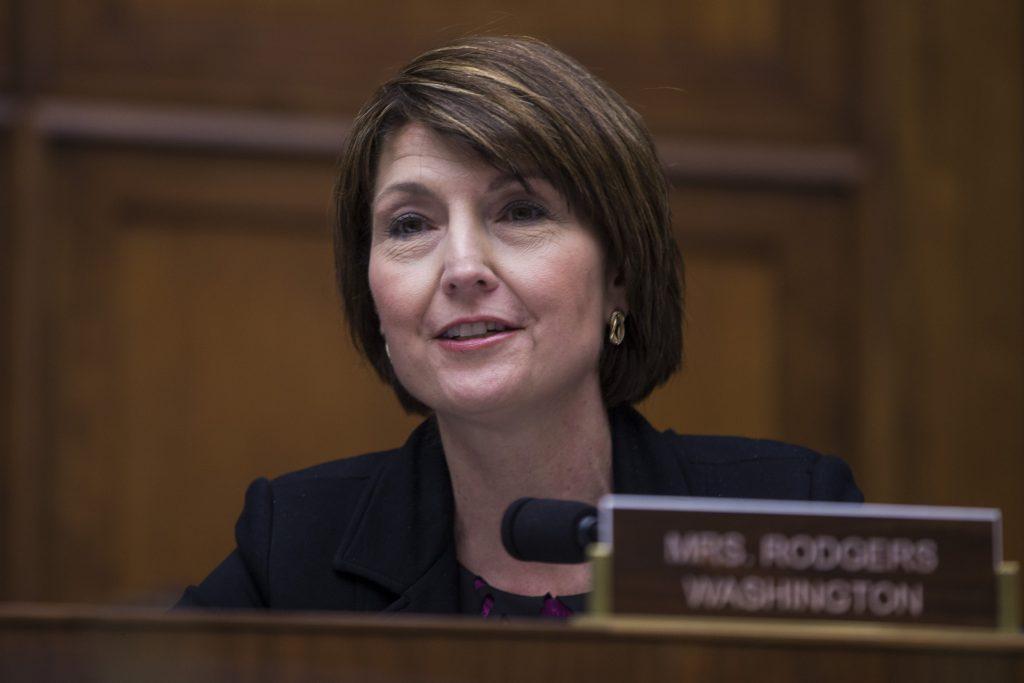 House Republicans Outline Plan To Regulate Big Tech - Washington Free Beacon