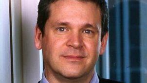 Judge John McConnell