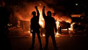Seattle protests