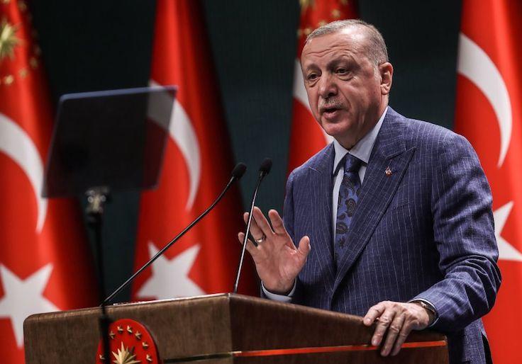 Turkey Escalates Threats to Leave NATO