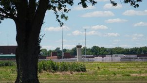 Federal Correctional Complex in Terre Haute, Indiana