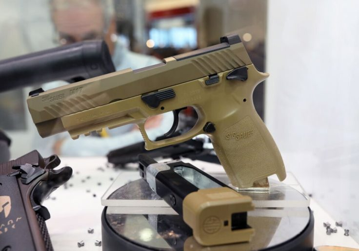 California Tries to Save Gun Magazine Confiscation Scheme - Washington Free Beacon