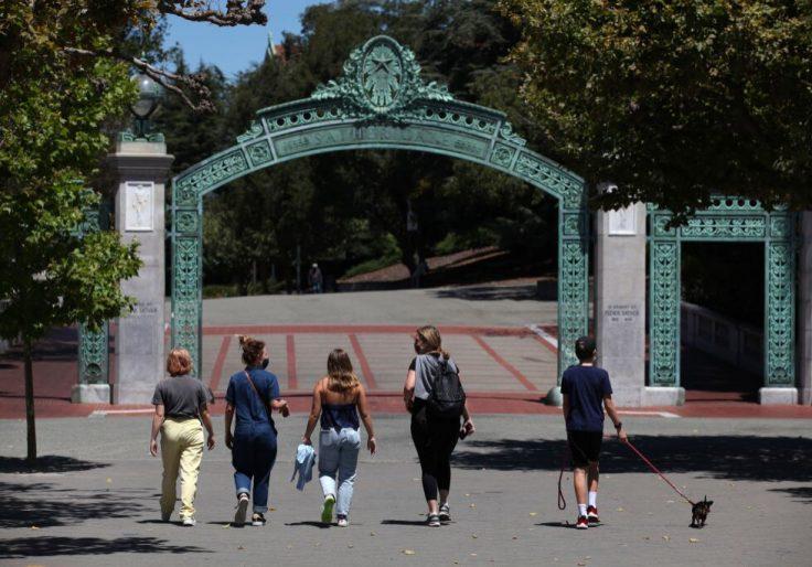 U.C. Berkeley Advised Chinese Government on Economic Decisions