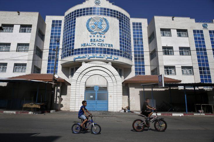 UNRWA Caught Teaching Terrorism, Jew Hatred as Biden Admin Resumes Taxpayer Funding