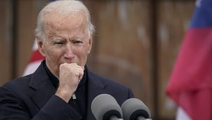 President-Elect Joe Biden Campaigns For Georgia Senate Candidates Ossoff And Warnock
