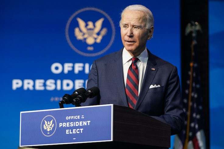 President-Elect Biden Announces Climate And Energy Appointments