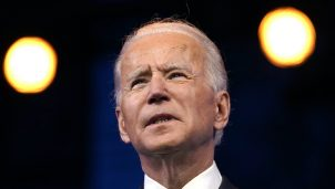 President-Elect Biden Delivers Statement After Electoral College Vote Certification