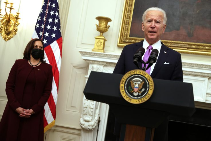 Gun-Control Groups Lash Out at Biden - Washington Free Beacon