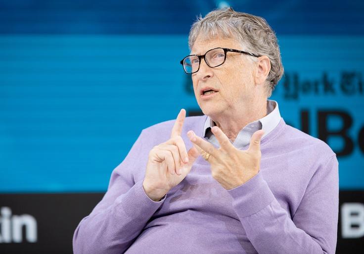 Bill and Melinda Gates Foundation Behind 'Anti-Racist' Math Push
