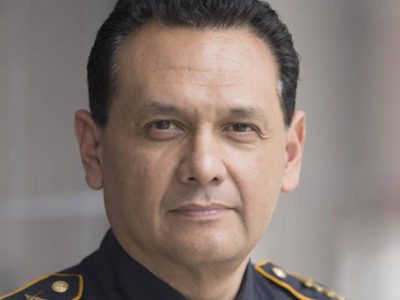 Ed Gonzalez