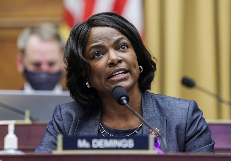 Watchdog Flags 'Ongoing Ethics Violation' by Florida Democrat - Washington Free Beacon