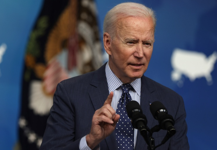 Biden-Connected Lobbying Outfit Teams Up with Leading Chinese Law Firm