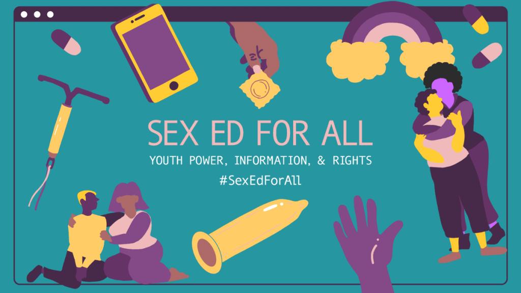 Inappropriate Sex Ed