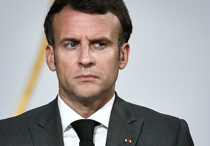 France Recalls Ambassadors in US and Australia Over Submarine Deal