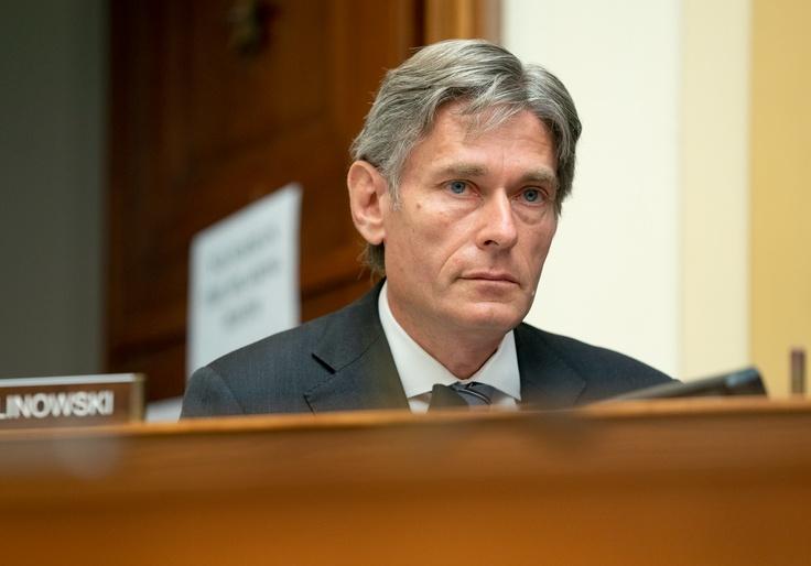 Malinowski Reveals Millions of Dollars in Undisclosed Stock Trades